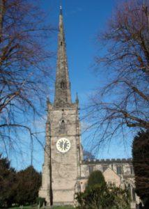 St Wysran's south resized shaped